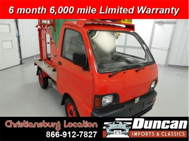 1994 Mitsubishi Minicab (CC-1409778) for sale in Christiansburg, Virginia