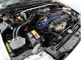 1992 Honda CRX (CC-1409779) for sale in Christiansburg, Virginia