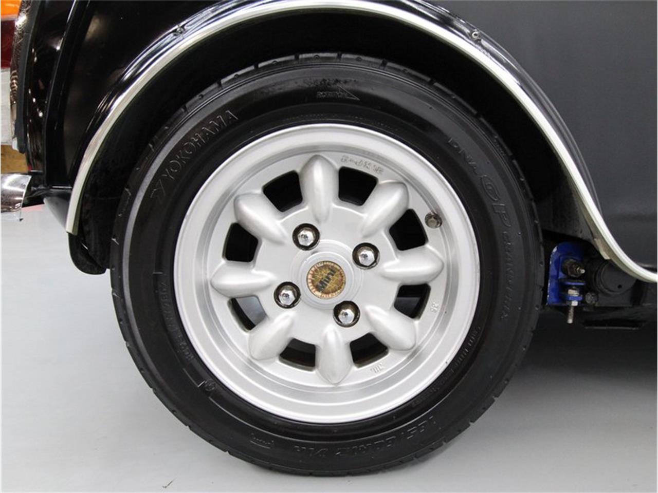 1988 Rover Mini (CC-1409780) for sale in Christiansburg, Virginia