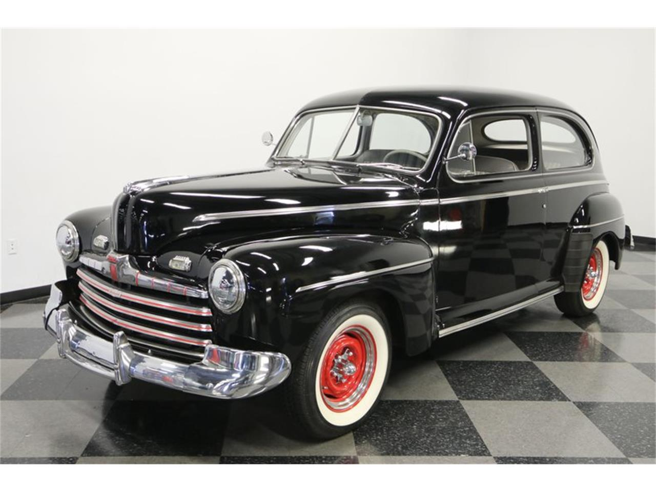 1946 Ford Tudor (CC-1409782) for sale in Lutz, Florida