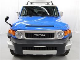 2009 Toyota FJ Cruiser (CC-1409783) for sale in Christiansburg, Virginia