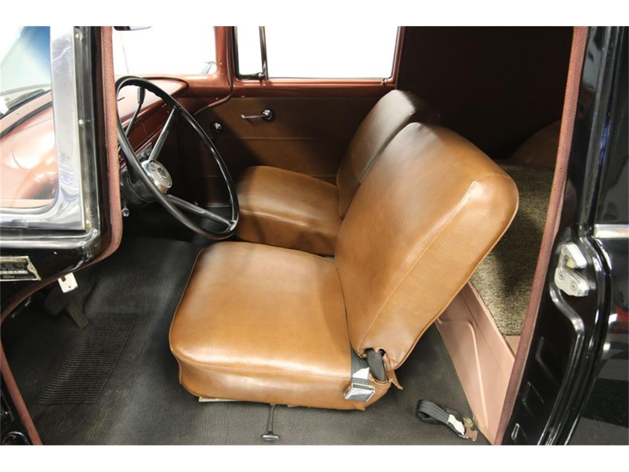 1956 Ford Courier (CC-1409785) for sale in Lutz, Florida