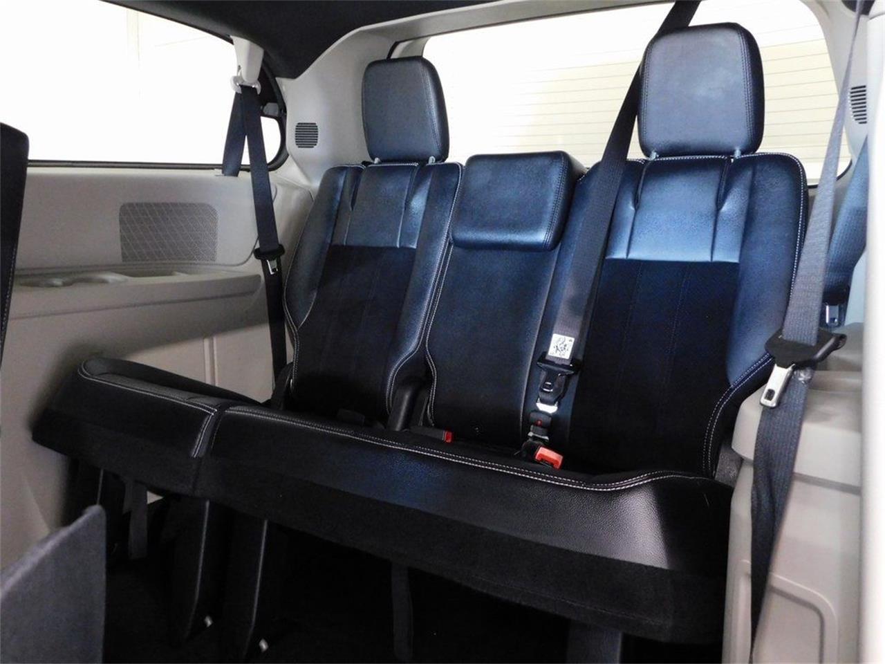 2014 Dodge Grand Caravan (CC-1409786) for sale in Hamburg, New York