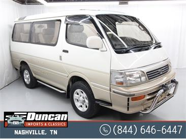 1994 Toyota Hiace (CC-1409788) for sale in Christiansburg, Virginia