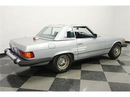 1984 Mercedes-Benz 380SL (CC-1409790) for sale in Lutz, Florida
