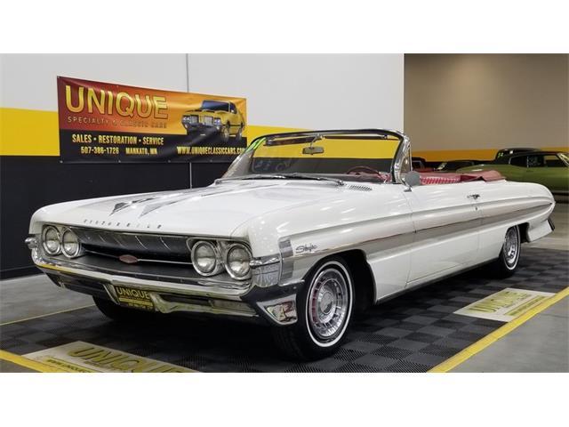 1961 Oldsmobile Starfire (CC-1409791) for sale in Mankato, Minnesota