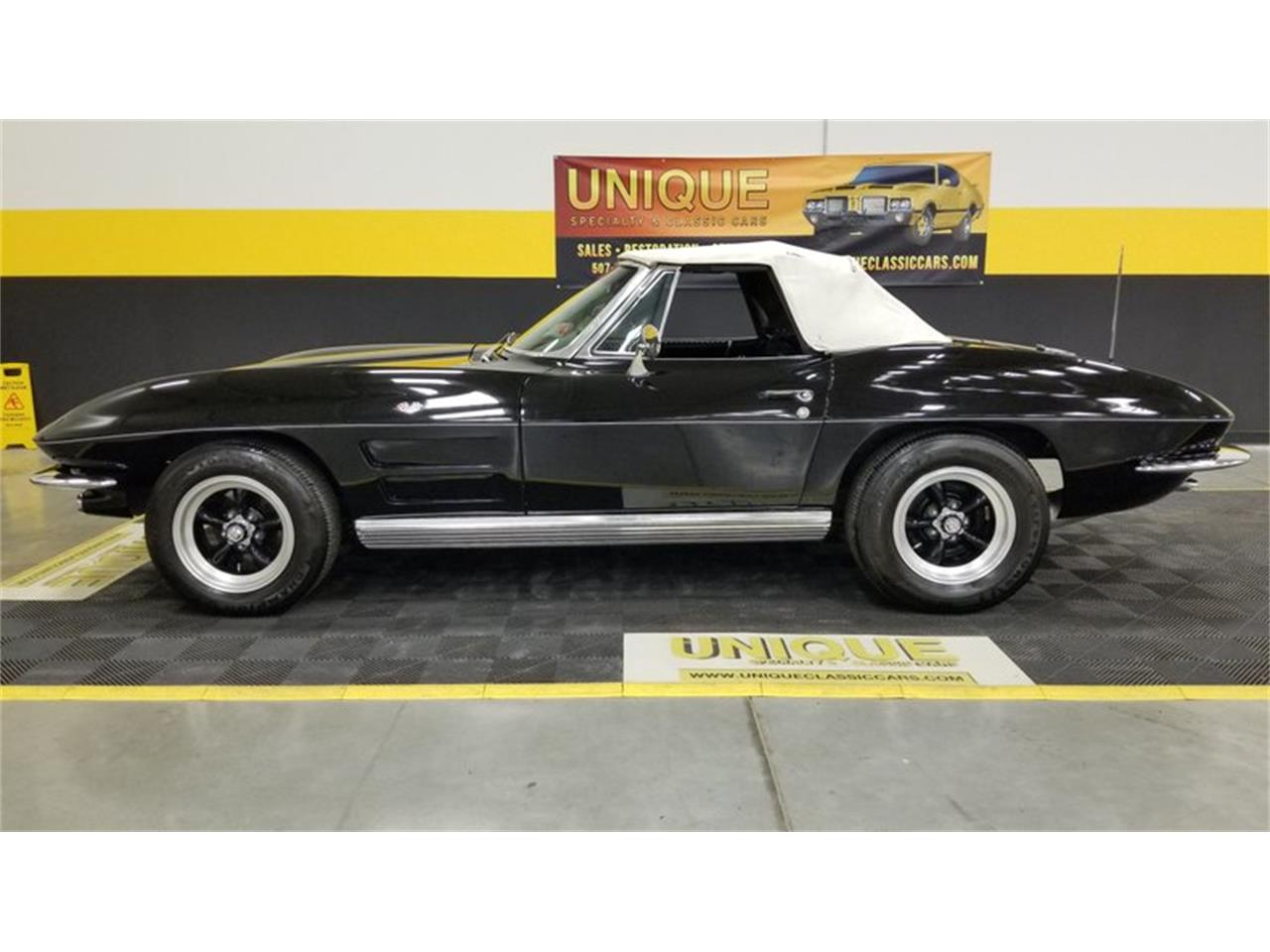 1964 Chevrolet Corvette (CC-1409796) for sale in Mankato, Minnesota