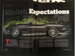 1967 Chevrolet Corvette (CC-1409806) for sale in Charlotte, North Carolina