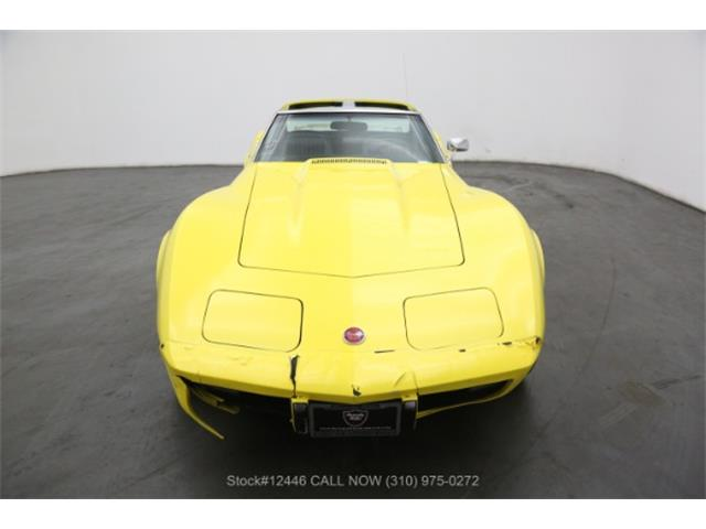1976 Chevrolet Corvette (CC-1409807) for sale in Beverly Hills, California