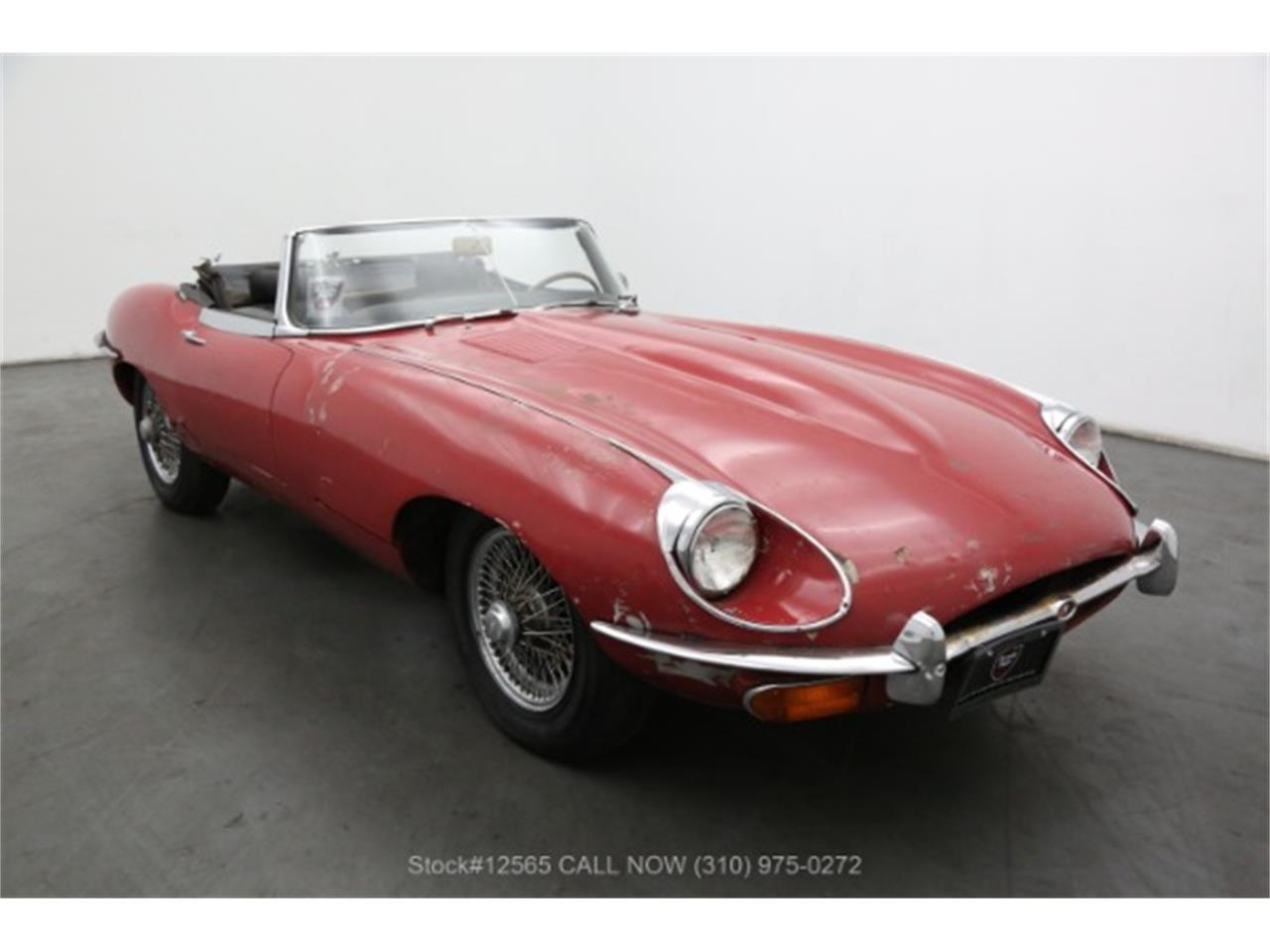 1969 Jaguar XKE (CC-1409808) for sale in Beverly Hills, California