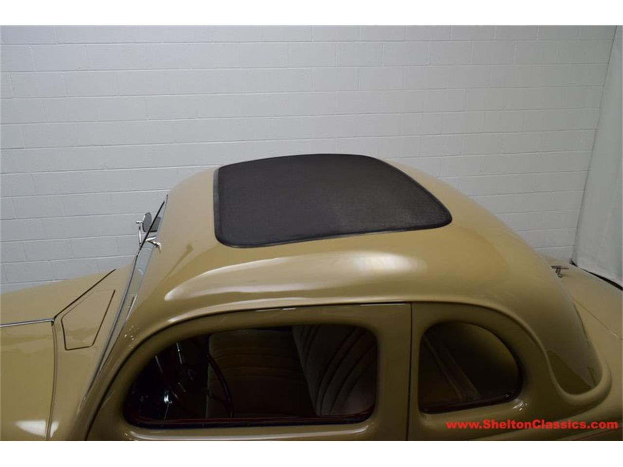 1936 Ford Coupe (CC-1409813) for sale in Mooresville, North Carolina