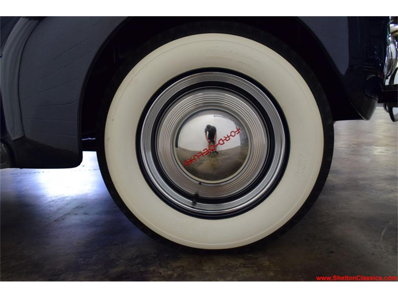 1940 Ford Deluxe (CC-1409817) for sale in Mooresville, North Carolina