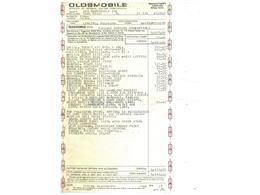 1972 Oldsmobile 442 (CC-1409819) for sale in Alsip, Illinois