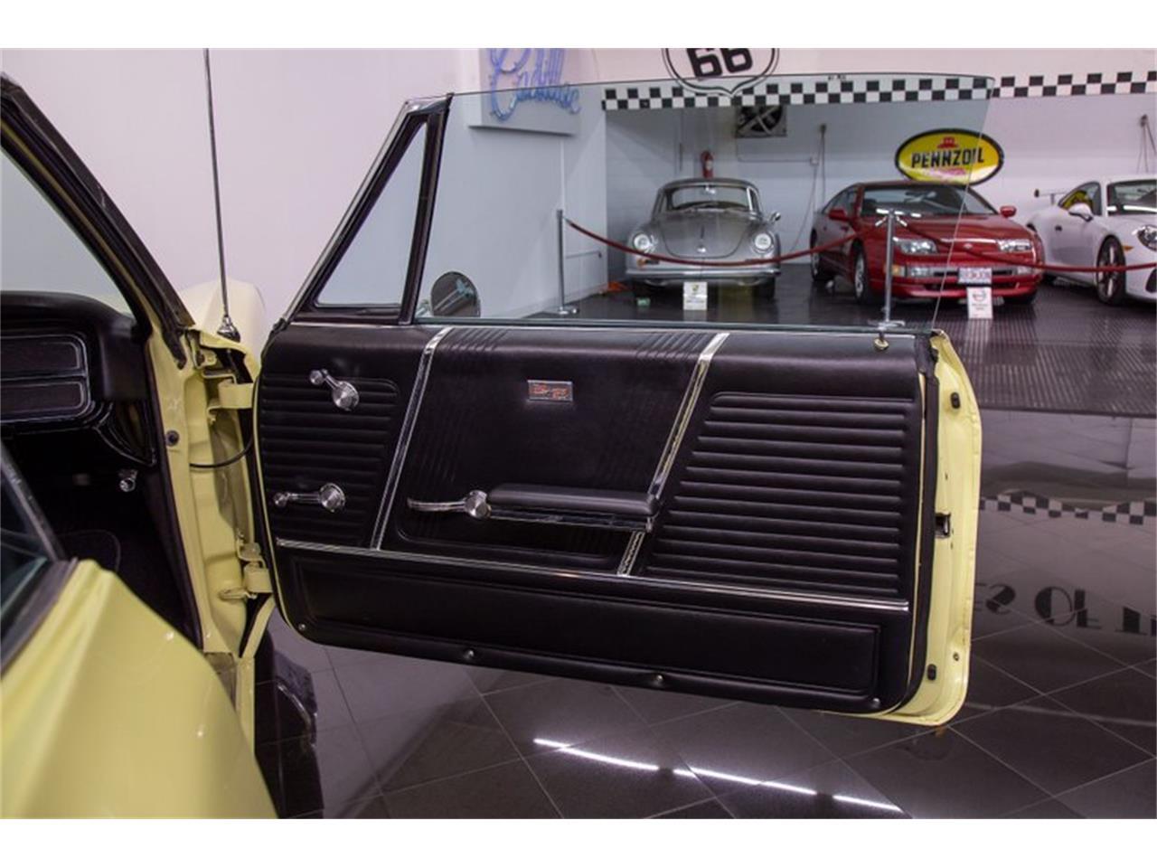 1965 Pontiac Catalina (CC-1409820) for sale in St. Louis, Missouri