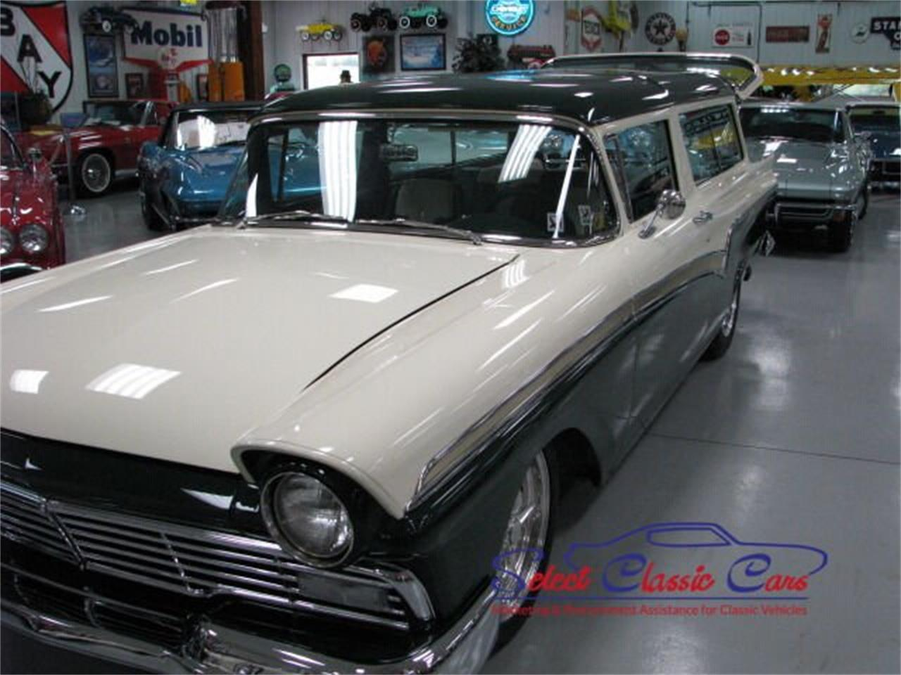 1957 Ford Del Rio (CC-1409821) for sale in Hiram, Georgia