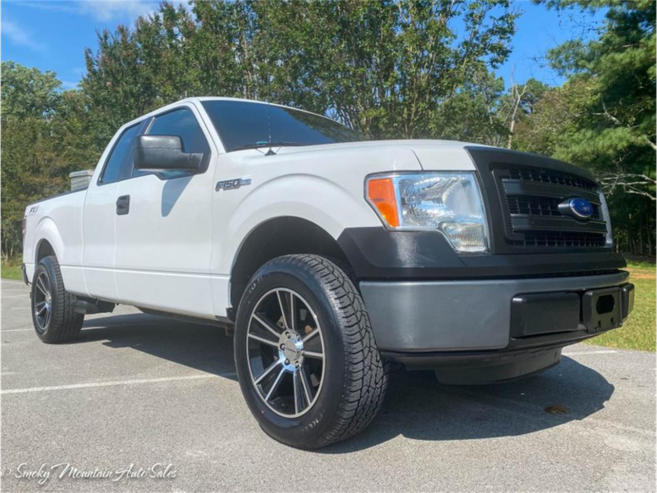 2013 Ford F150 (CC-1409823) for sale in Lenoir City, Tennessee