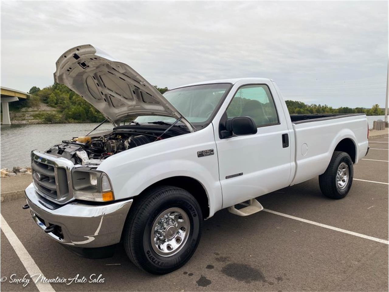 2003 Ford F2 (CC-1409825) for sale in Lenoir City, Tennessee