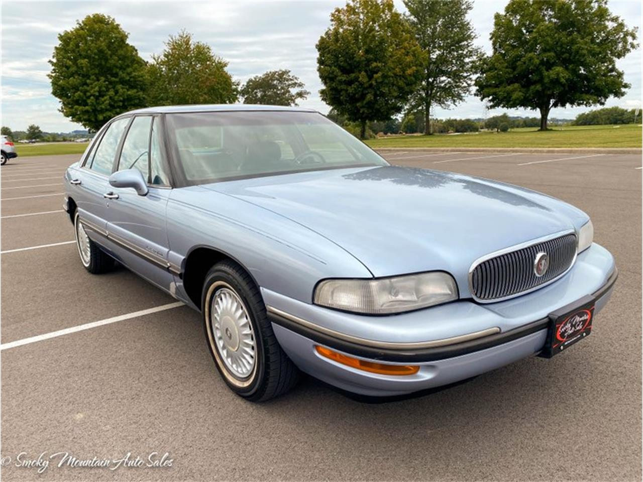 1997 Buick LeSabre (CC-1409826) for sale in Lenoir City, Tennessee