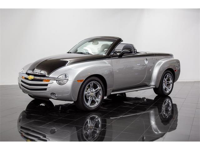 2006 Chevrolet SSR (CC-1409827) for sale in St. Louis, Missouri