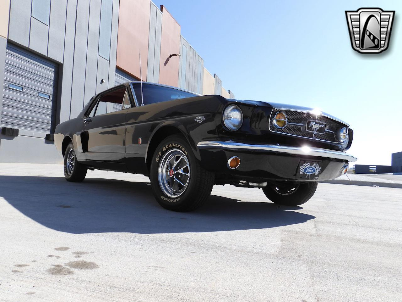 1966 Ford Mustang GT (CC-1409832) for sale in O'Fallon, Illinois
