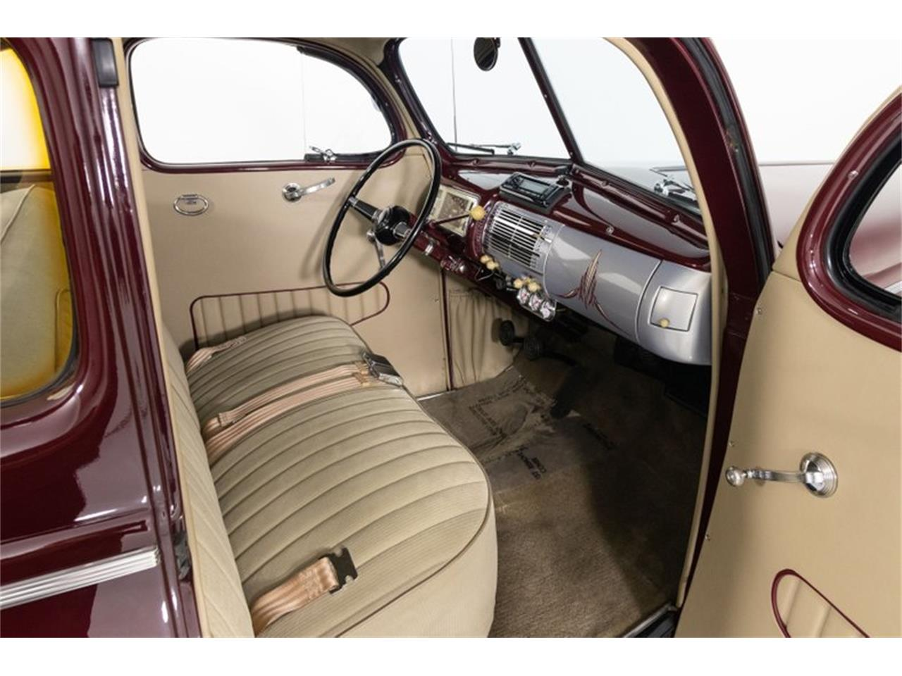 1940 Ford Coupe (CC-1409833) for sale in St. Charles, Missouri