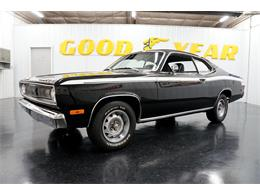 1972 Plymouth Duster (CC-1409837) for sale in Homer City, Pennsylvania