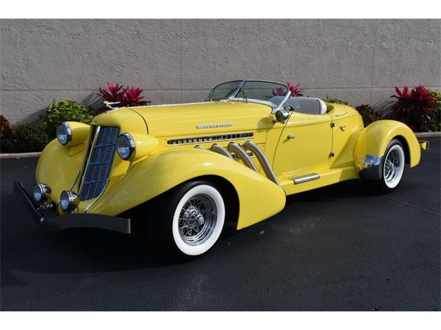 1936 Auburn Boattail (CC-1409838) for sale in Venice, Florida