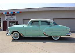 1954 Chevrolet 210 (CC-1409841) for sale in La Verne, California