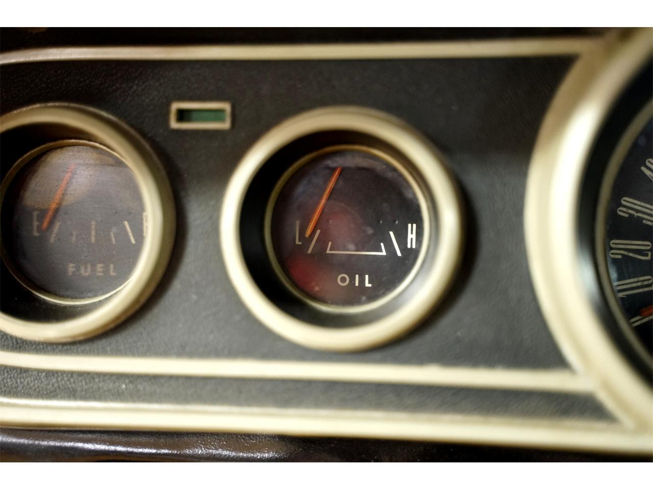 1966 Ford Mustang (CC-1409843) for sale in Homer City, Pennsylvania