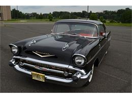 1957 Chevrolet Bel Air (CC-1409847) for sale in Flemington, New Jersey
