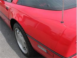 1989 Chevrolet Corvette (CC-1409848) for sale in Greensboro, North Carolina