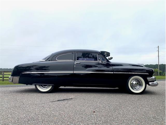 1951 Mercury Sedan (CC-1409850) for sale in Greensboro, North Carolina
