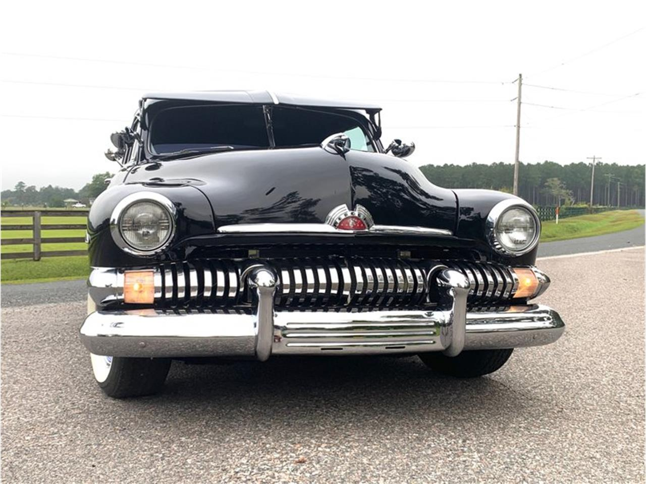 1951 Mercury Sedan (CC-1409850) for sale in Greensboro, North Carolina