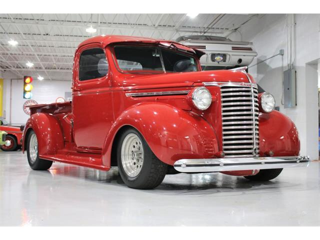 1939 Chevrolet C/K 20 (CC-1409851) for sale in Hilton, New York