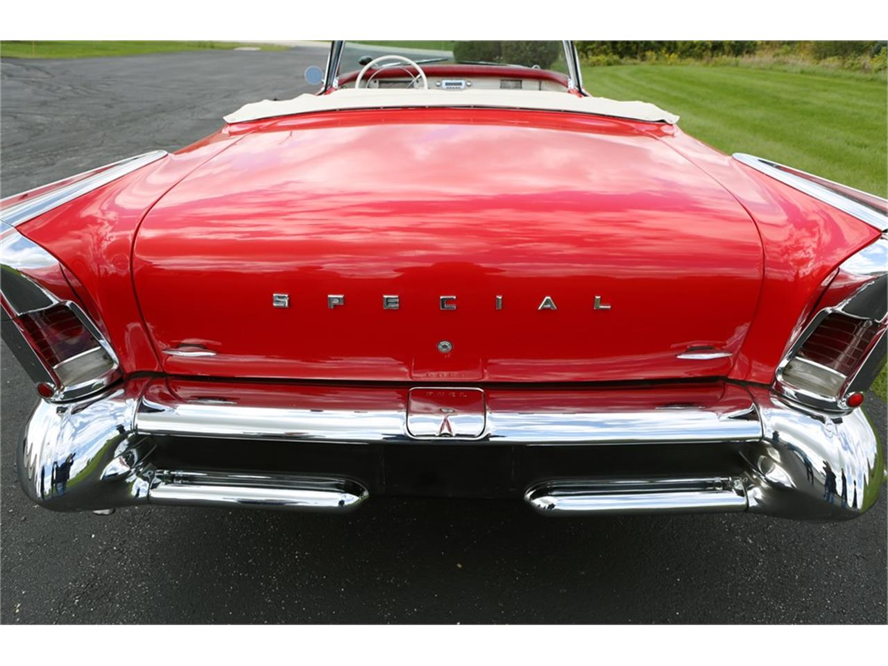 1958 Buick Special (CC-1409854) for sale in West Bend, Wisconsin