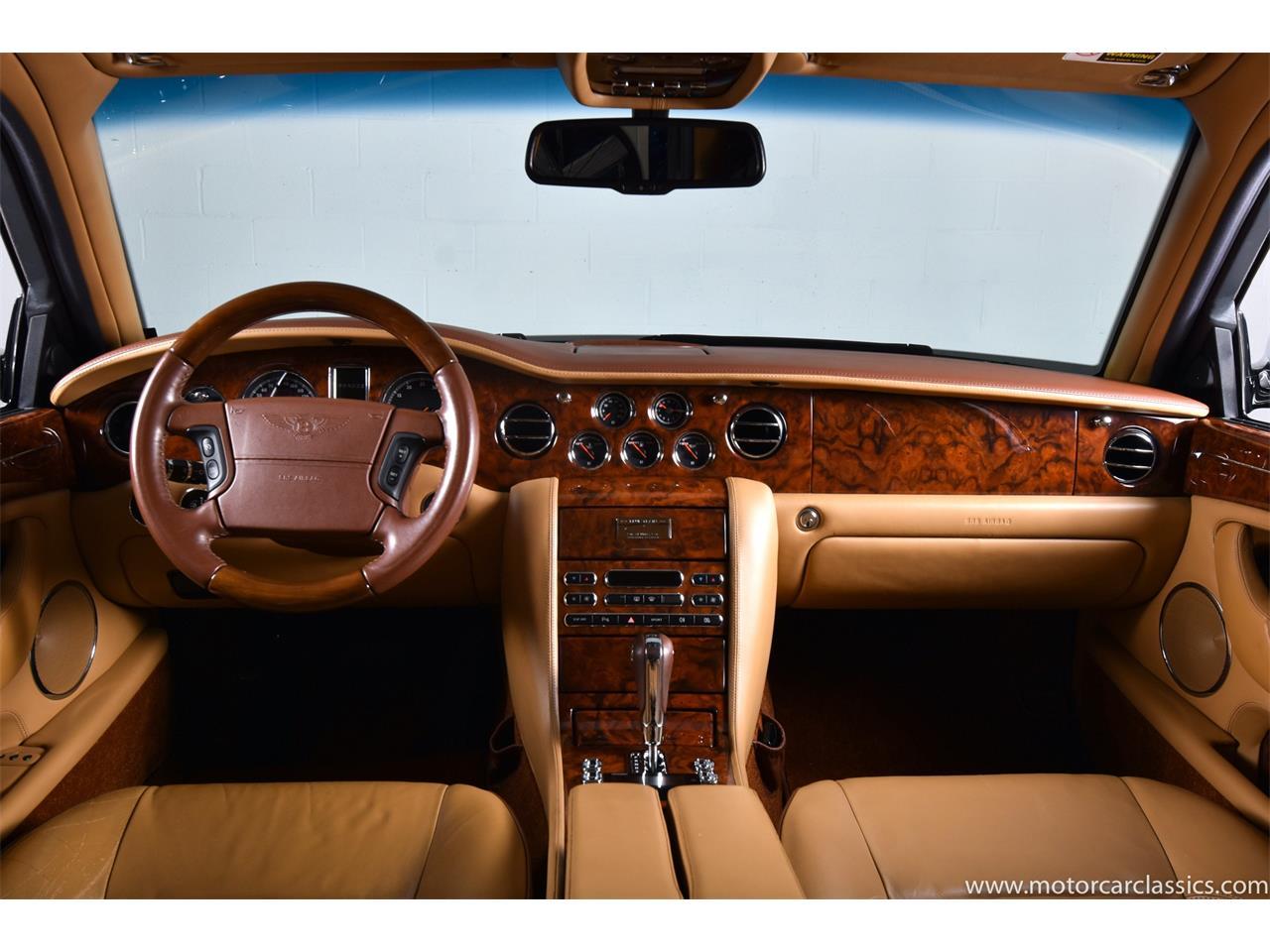 2006 Bentley Arnage (CC-1409856) for sale in Farmingdale, New York