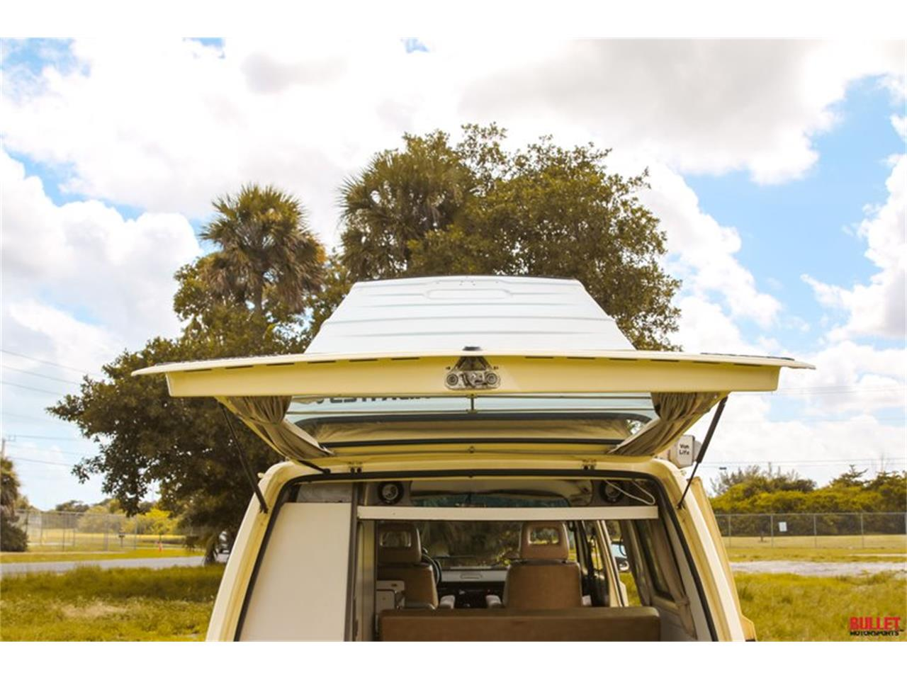 1983 Volkswagen Westfalia Camper (CC-1409861) for sale in Fort Lauderdale, Florida