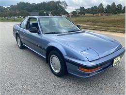 1989 Honda Prelude (CC-1409865) for sale in Greensboro, North Carolina