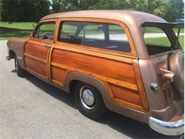 1950 Ford Country Squire (CC-1409867) for sale in Greensboro, North Carolina