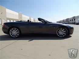2006 Aston Martin DB9 (CC-1409875) for sale in O'Fallon, Illinois