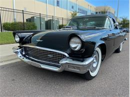 1957 Ford Thunderbird (CC-1409876) for sale in Clearwater, Florida