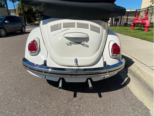1970 Volkswagen Beetle (CC-1409879) for sale in Clearwater, Florida