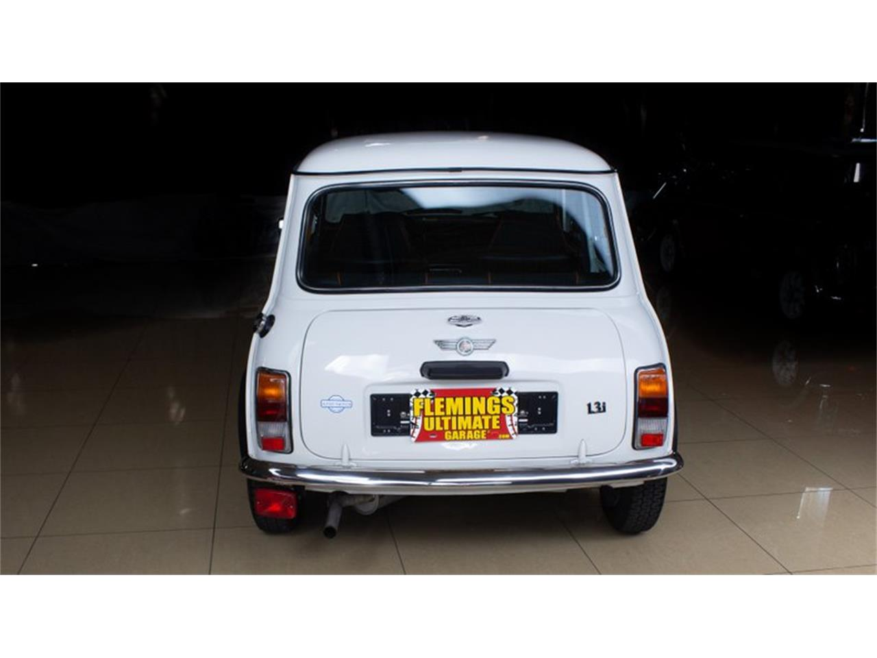 1993 Rover Mini (CC-1409884) for sale in Rockville, Maryland
