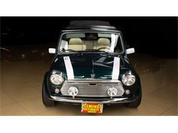 1995 Rover Mini (CC-1409885) for sale in Rockville, Maryland