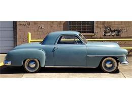 1952 Dodge Wayfarer (CC-1409888) for sale in West Chester, Pennsylvania