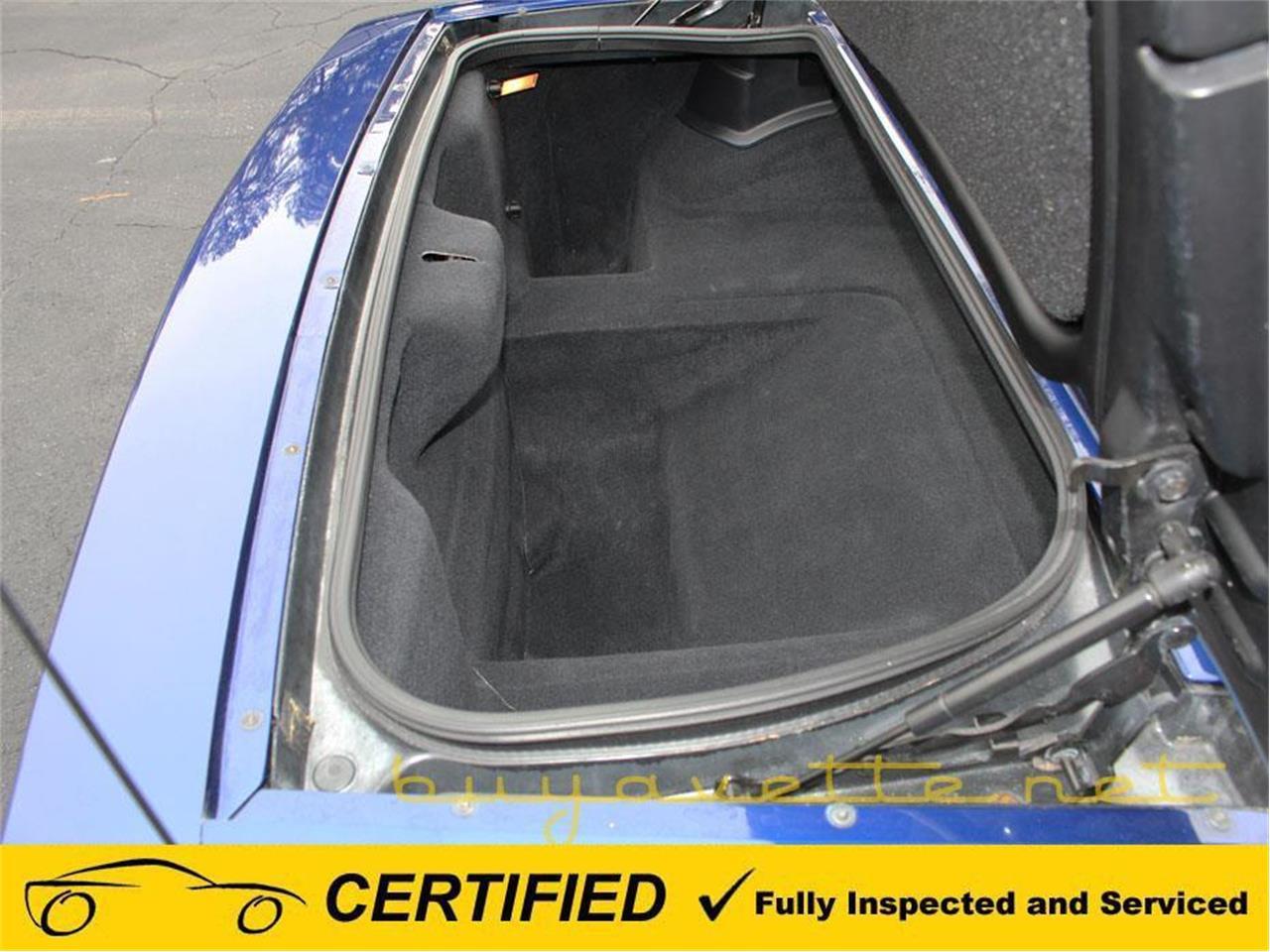 2002 Chevrolet Corvette (CC-1409893) for sale in Atlanta, Georgia