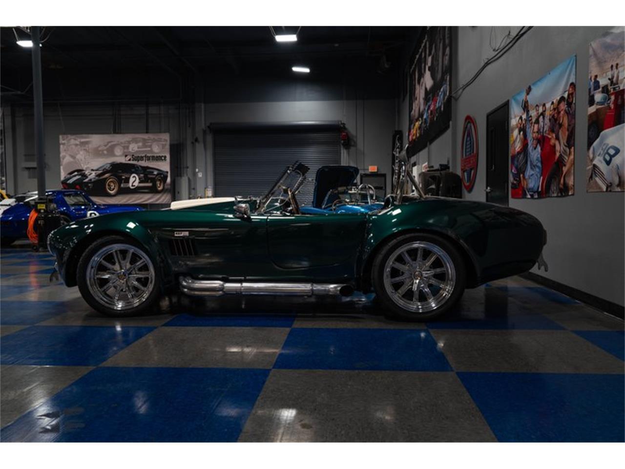 1965 Superformance Cobra (CC-1409894) for sale in Irvine, California