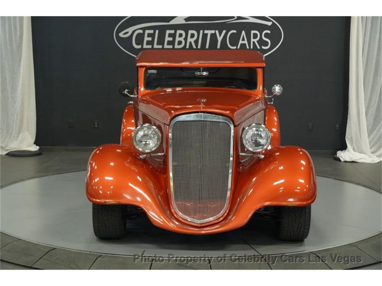 1935 Chevrolet Master (CC-1409910) for sale in Las Vegas, Nevada