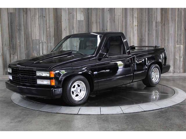 1990 Chevrolet 1500 (CC-1409912) for sale in Bettendorf, Iowa