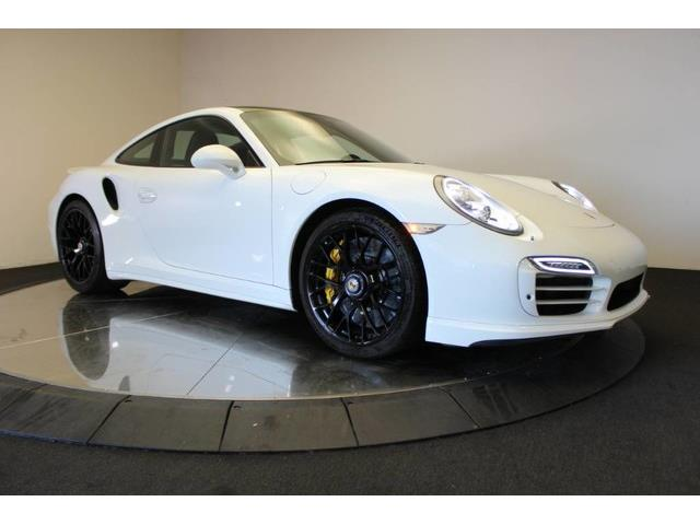 2014 Porsche 911 (CC-1409924) for sale in Anaheim, California